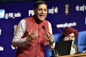Chief Economic Adviser Arvind Subramanian on Tuesday said that the...
