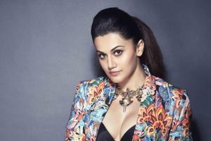 Taapsee Pannu says that she does not want to propagate fairness in any way.