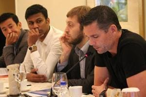 Nicolai Adam goes but serious questions remain in India football's functioning