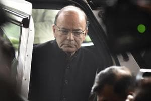 'GST on track', Jaitleyleaves excise, service tax unchanged