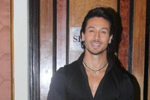 Tiger Shroff says  a dance face-off with Hrithik Roshan will be a dream come true.