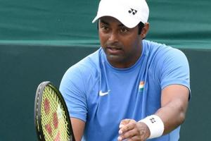 Leander Paes has no plans to retire, but for how long will the star continue?