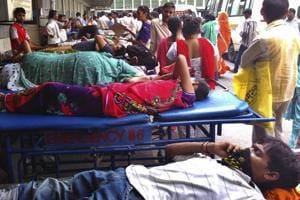 Budget 2017: Arun Jaitley announces AIIMS in Jharkhand, Gujarat