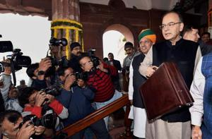 Budget 2017: BJP says Jaitley's steps will ensure cleaner political environment