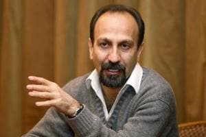 A 'rebel' show of Asghar Farhadi film being planned in London on...