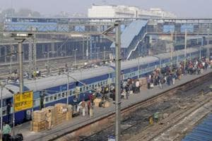 Budget 2017: Pilot waste-to-energy plant at Delhi railway station to...