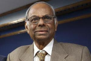Former RBIgovernor  C  Rangarajan
