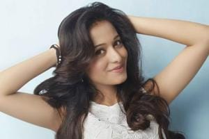 Actor Preetika Rao made her small screen debut withTVsoap Beintehaa.