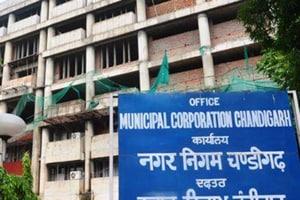 Municipal corporation Chandigarh