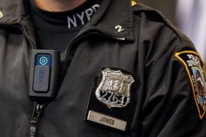 Muslim woman files lawsuit, says New York cops forcibly removed her...