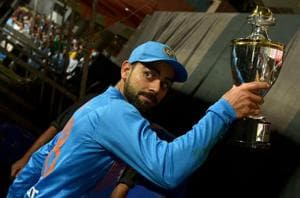 When Virat Kohli wasn't in good mood after rare bad patch for India cricket team