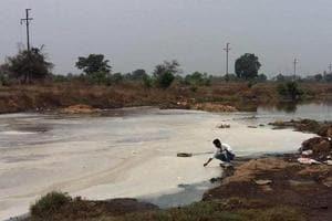 Maharashtra pollution board cuts 40% water supply to Taloja industries for polluting Kasadi