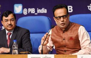 We can now open 10-year-old accounts to trace black money, says revenue secy
