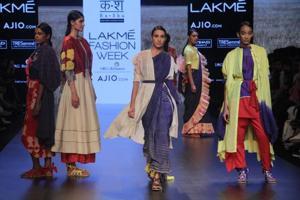Lakmé Fashion Week Summer/Resort 2017