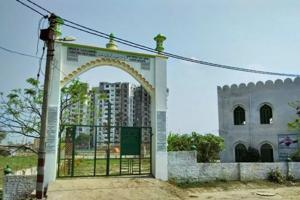 Lucknow's first all-women mosque to go 100% solar