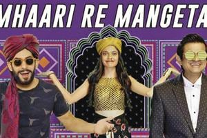 Maati Baani's fusion cover of the traditional Holi song is our must watch video of the week
