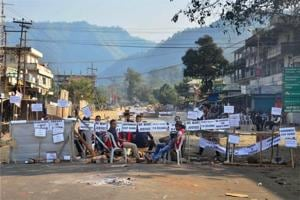 Nagaland: No fresh violence in state, bodies of two police firing victims buried