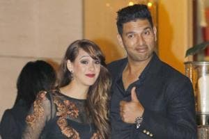 We are friends turned lovers: Yuvraj Singh reveals a family secret