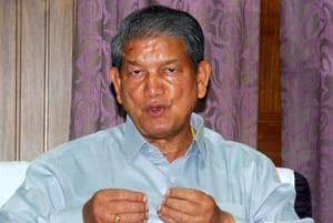 Uttarakhand polls: Cong is relaxed, black sheep are in BJP, says Harish Rawat