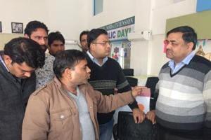 Case registered against DPS World School over student's death