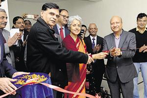 Cancer research centre set up in Noida
