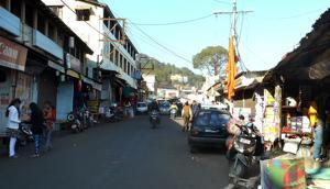 Development, job opportunities continue to elude Ranikhet