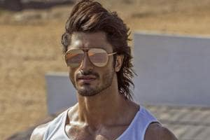 Vidyut Jammwal is ecstatic with the response he has got for the trailer of Commando 2.
