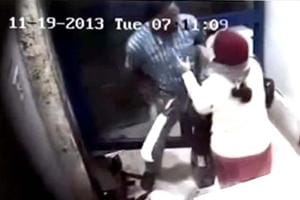 Bengaluru ATM attacker who hacked woman with a machete caught after 3 yrs
