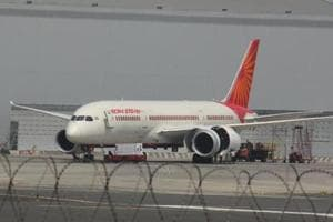 The DGCA data stated that such safety lapses almost tripled from 69 cases in 2011 to 186 in 2015.