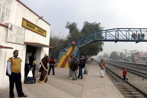 Plan to turn Delhi's Bijwasan, Shakurbasti railway stations into mega terminals