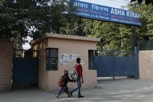 Horror at Asha Kiran: 600 deaths in 16 years, CAG rapped Delhi govt for poor upkeep