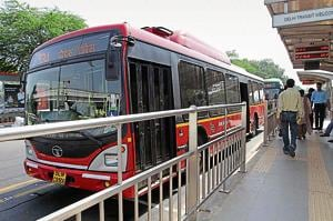 10,000 cabs, 431 buses: New faces of Delhi's air-conditioned public transport