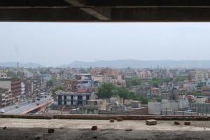 Jaipur's property tax potential untapped: Economic Survey