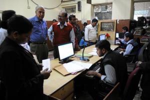 Aadhaar mandate triggers fall in Jharkhand land registrations