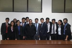 All 435 students of 31st batch of IIM Lucknow placed in record 3 days
