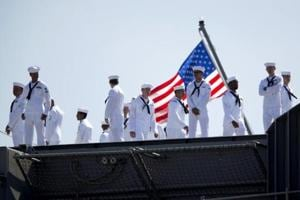 US Navy base in Bahrain would be 'razed to ground' warns Iran MP