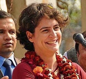 Key players look for (s)mileage in Gandhis' pocket borough