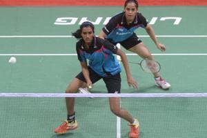 PV Sindhu and Saina Nehwal have teamed up before, while representing India at the Uber Cup badminton tournament. However, the duo might only play in the singles matches of the ties at the Asia mixed team championship scheduled to be held in Vietnam from February 14-19.