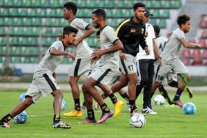 AFC Cup qualifier: Mohun Bagan's lapses may draw Asian football body's ire