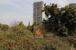 Gurgaon:Mute opposition led to MCG being divested of land in Gwal Pahari