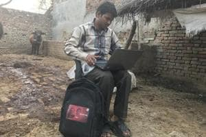 Hooked to Akhilesh's free laptops, youth hope for smartphones after UP polls