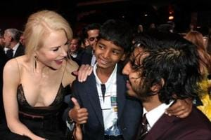Sunny Pawar: How India's latest export to Hollywood won our hearts
