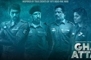 The Ghazi Attack: Two derogatory references to Indians cut from the Hindi version