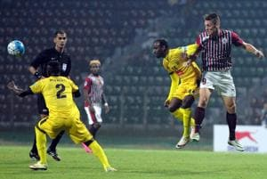 AFC Cup qualifier: Easy win helps Mohun Bagan set up 2nd round against Valencia