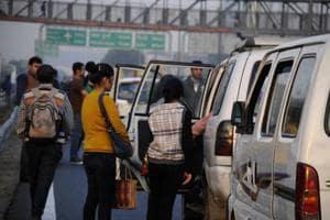 Delhi: Pressure builds on Centre to make app-based cab sharing legal