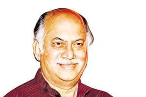 Mumbai civic polls Gurudas Kamat returns to  campaign for Congress
