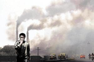 Deadly pollutants in Mumbai's air have soared in past 10 years