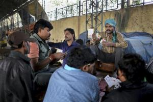 A combination of aspiration and desperation is fuelling migration in India