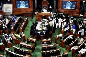 Demonetisation: Lok Sabha may witness fireworks as govt brings in two contentious bills today