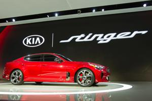 Kia close to finalising Andhra Pradesh for first India car plant